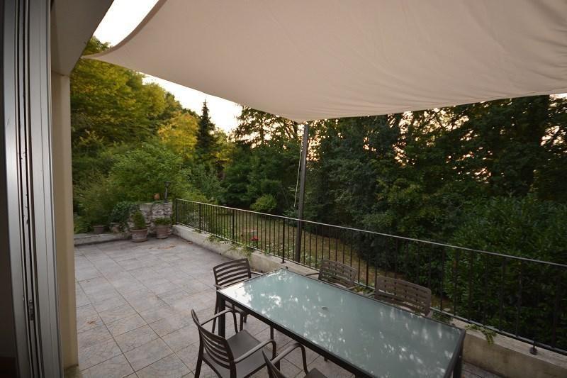 Vente maison / villa Vaulx milieu 430000€ - Photo 6