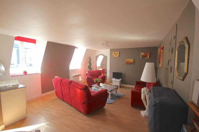 Sale apartment Villers sur mer 123500€ - Picture 2