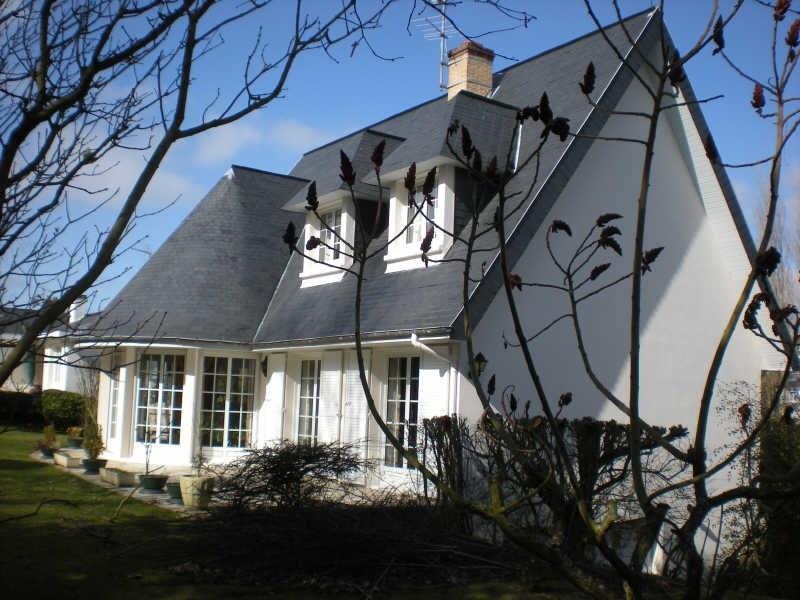 Sale house / villa Fontaine la mallet 375000€ - Picture 1