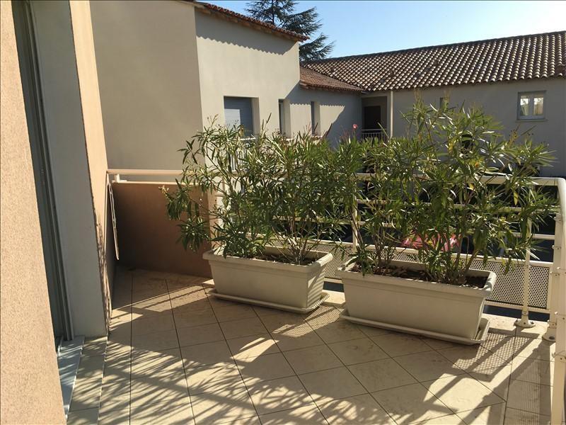 Sale apartment Salon de provence 199500€ - Picture 1