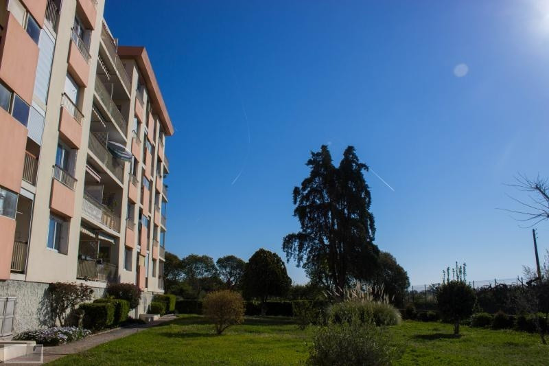 Vente appartement Hyeres 200 000€ - Photo 5