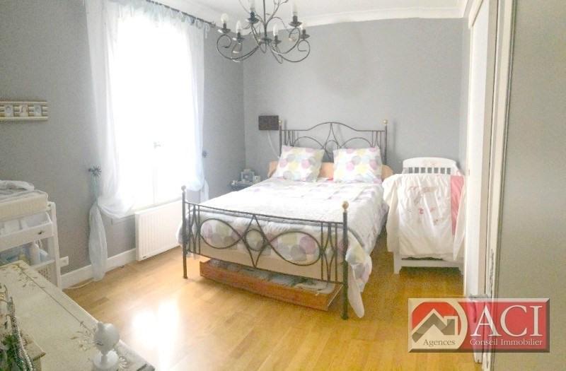 Vente maison / villa Montmagny 239000€ - Photo 5