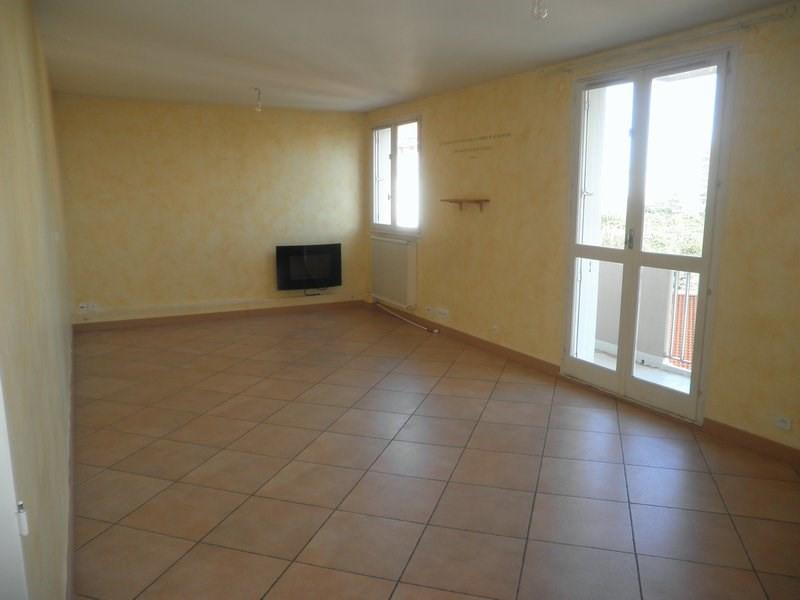 Rental apartment Colomiers 830€ CC - Picture 1
