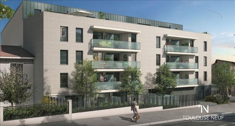 Vente appartement Toulouse 429900€ - Photo 3