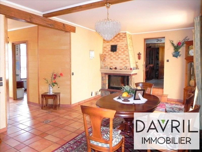 Revenda casa Andresy 730000€ - Fotografia 5