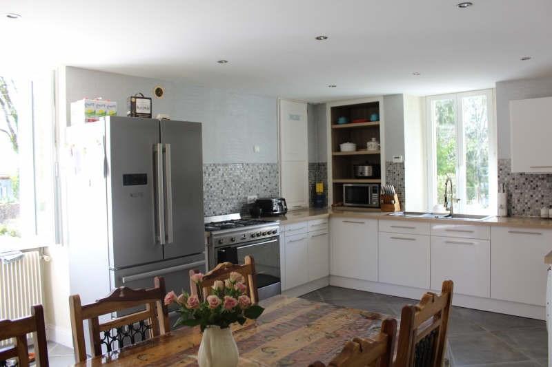 Sale house / villa Paussac et st vivien 169900€ - Picture 4