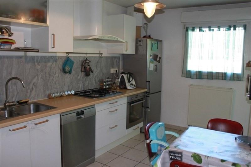 Verkoop  appartement Vienne 202000€ - Foto 4