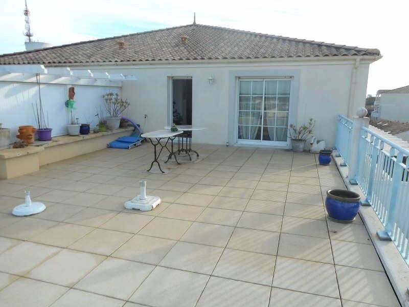 Sale apartment Vaux sur mer 367500€ - Picture 1