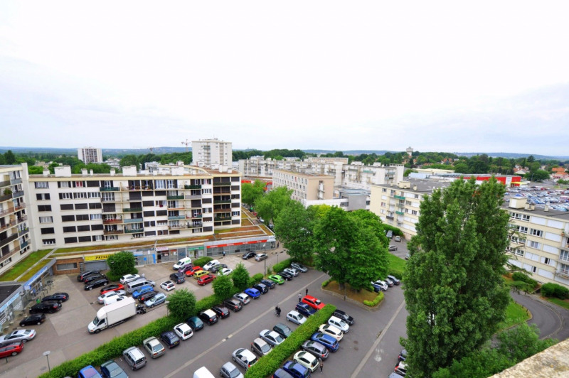 Vente appartement Ste genevieve des bois 115 000€ - Photo 16