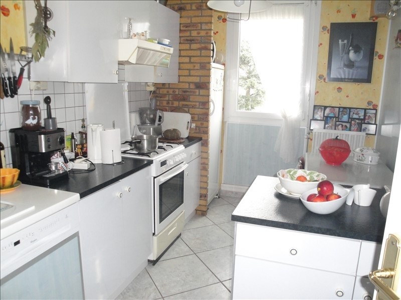Sale apartment Grand charmont 134 000€ - Picture 7