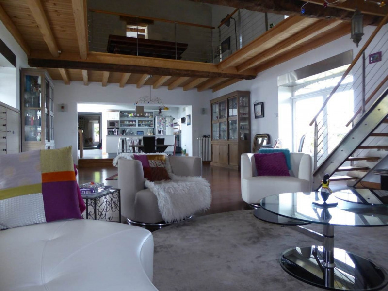 Deluxe sale house / villa Saint-laurent-de-cognac 695 000€ - Picture 22