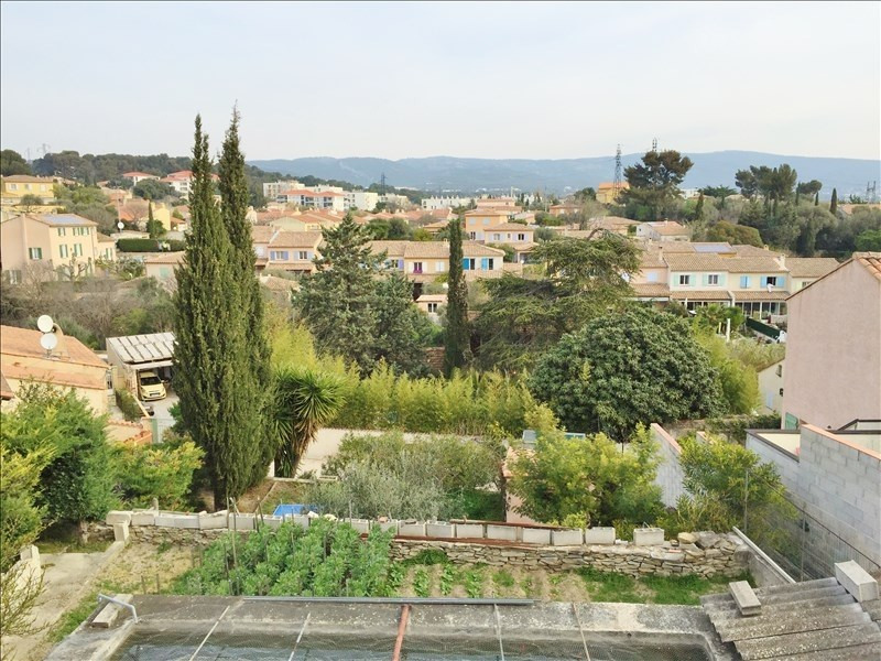 Vente terrain La ciotat 240 000€ - Photo 4