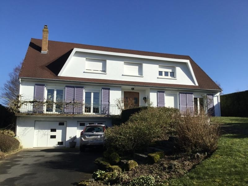 Vente maison / villa Croisilles 297 000€ - Photo 1