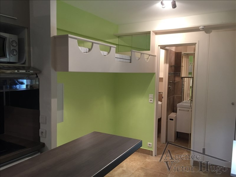 Location appartement Rueil malmaison 600€ CC - Photo 2