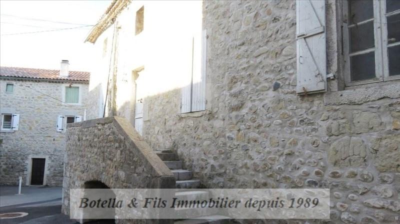 Vente maison / villa Ruoms 110000€ - Photo 9