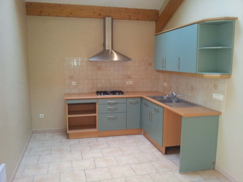 Rental house / villa Bergerac 450€ CC - Picture 2