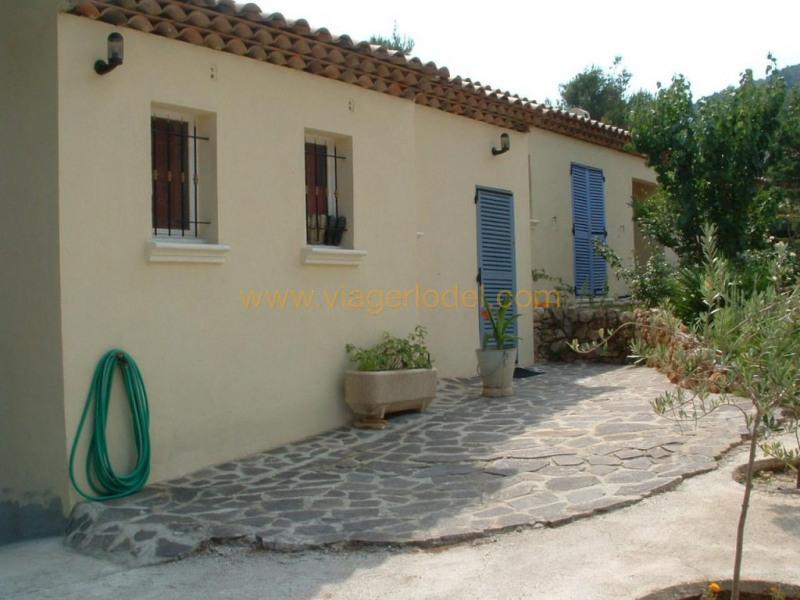 Viager maison / villa Toulon 300000€ - Photo 7