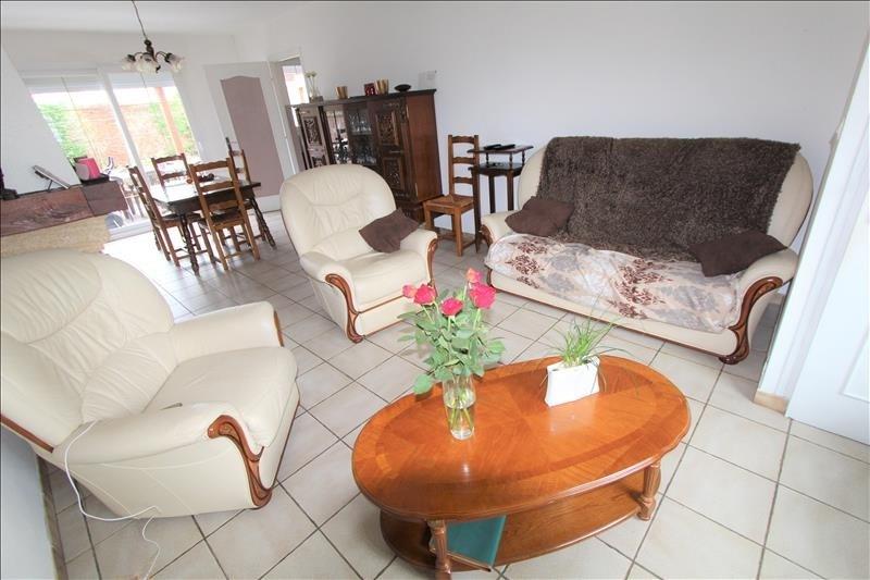 Sale house / villa Pecquencourt 183000€ - Picture 2