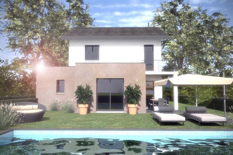 Maison  4 pièces + Terrain 342 m² Gières (38610) par MAISON IDEALE 38