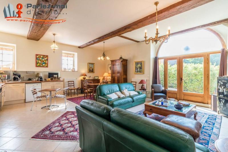 Vente appartement Saint-germain-sur-l'arbresle 249000€ - Photo 3