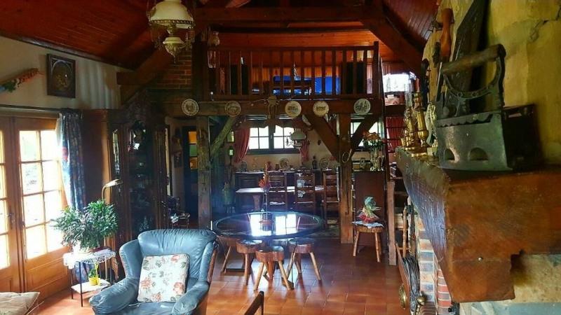 Vente maison / villa Saint samson la poterie 189000€ - Photo 4