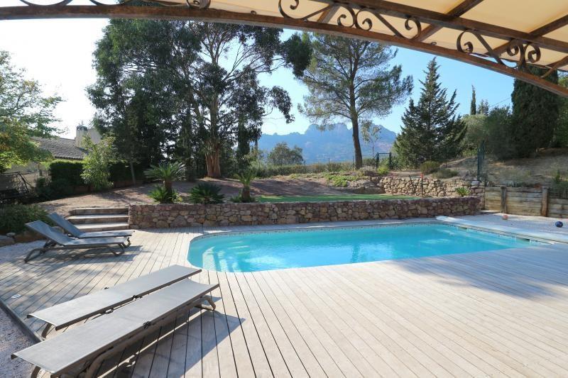 Престижная продажа дом Roquebrune sur argens 640000€ - Фото 2