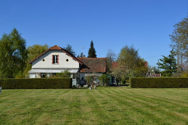 Sale house / villa Saulieu 126 000€ - Picture 2