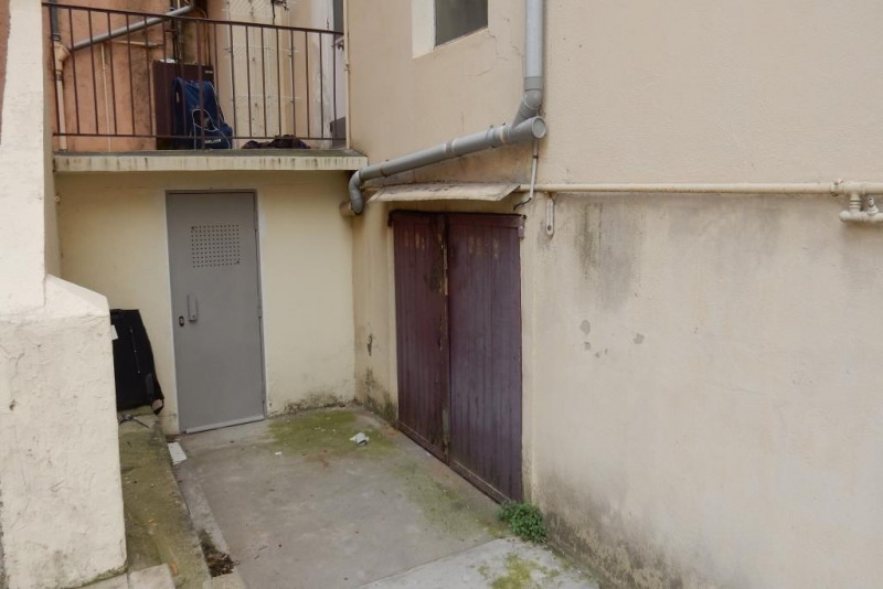 Rental empty room/storage Nice 500€+chHT - Picture 3