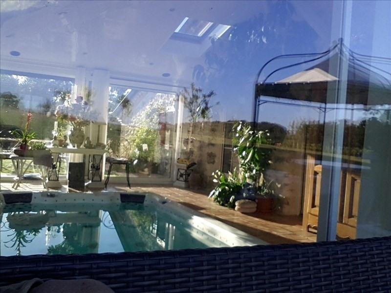 Sale house / villa Casteljaloux 378000€ - Picture 9