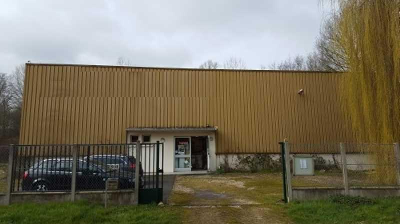 Location Local d'activités / Entrepôt Couilly-Pont-aux-Dames 0