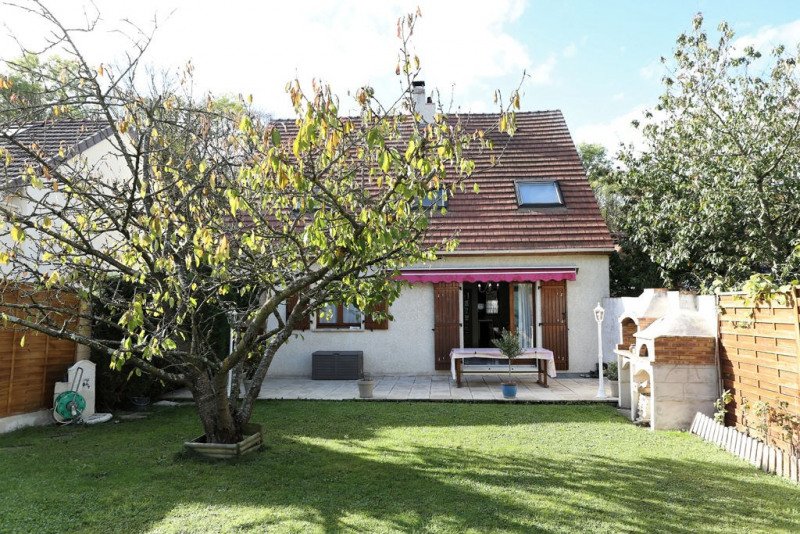 Vente maison / villa Osny 424900€ - Photo 14