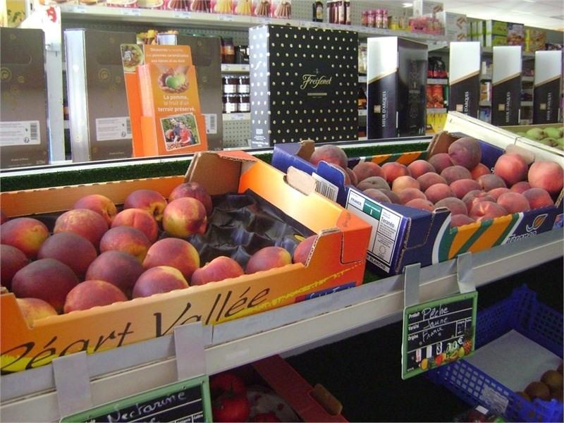 Fonds de commerce Alimentation Bressuire 0