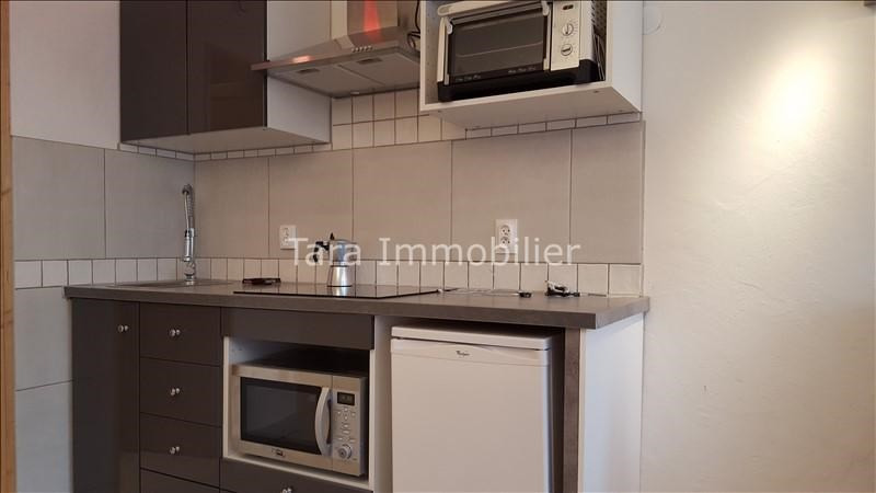 Sale apartment Chamonix mont blanc 145 000€ - Picture 4