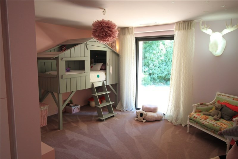 Vente de prestige maison / villa Aix en provence 3200000€ - Photo 9