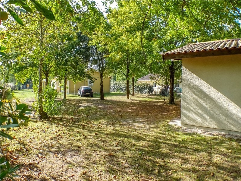 Sale house / villa Vensac 235000€ - Picture 10