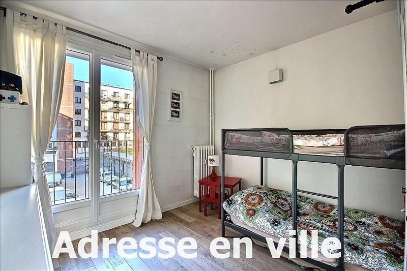 Venta  apartamento Levallois perret 517500€ - Fotografía 8