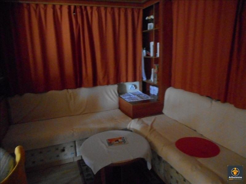 Sale site Frejus 120000€ - Picture 7