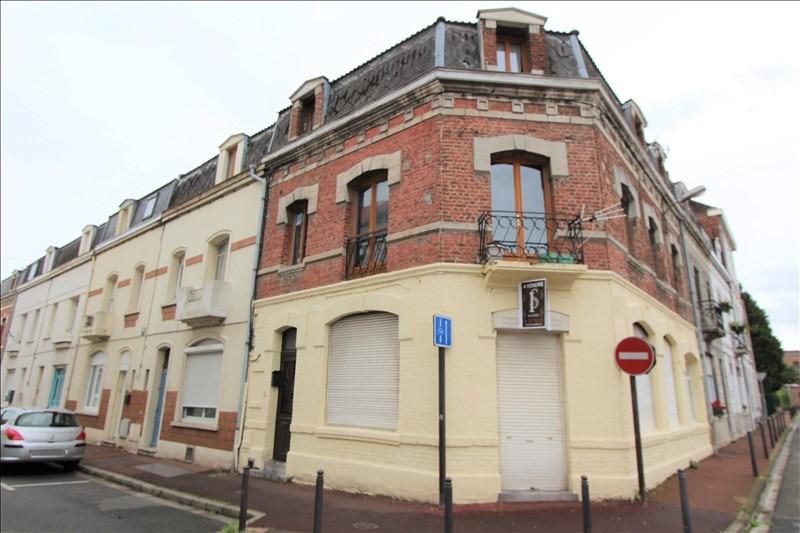 Vente immeuble Douai 197000€ - Photo 1