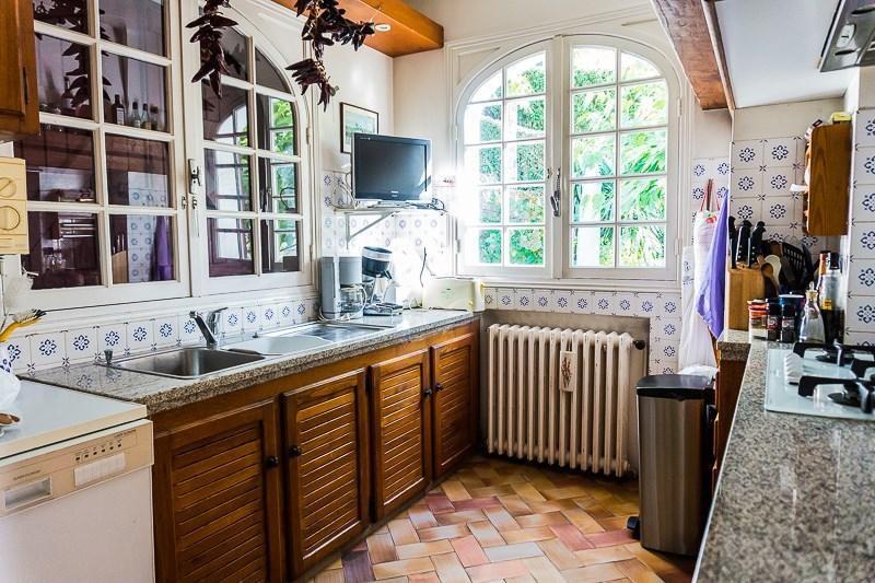 Vente de prestige maison / villa Bidart 740000€ - Photo 2