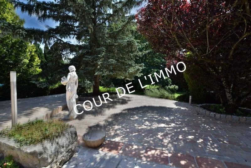 Vente maison / villa Nangy 480000€ - Photo 3