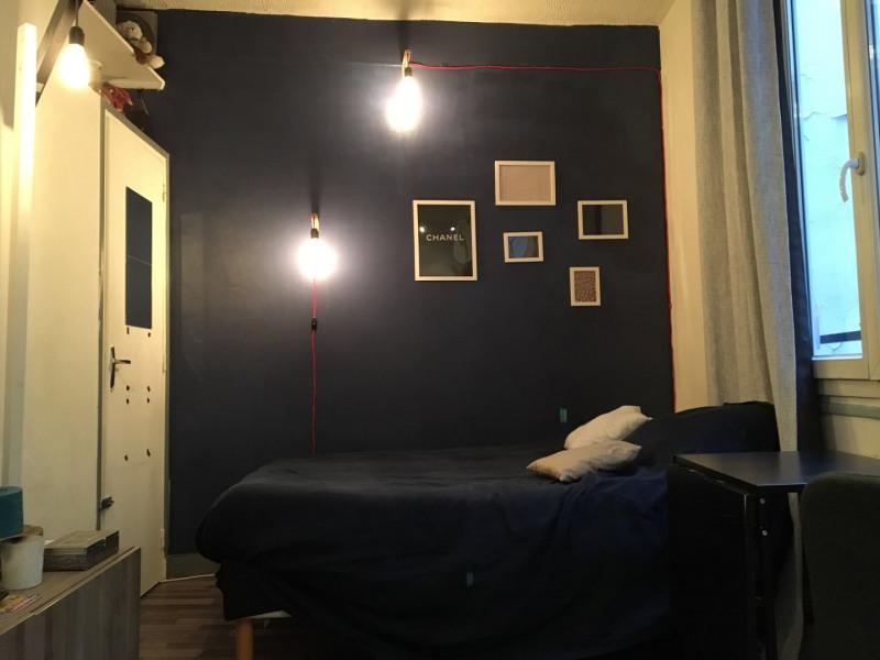 Vente appartement Paris 3ème 189000€ - Photo 3