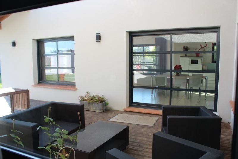 Vente maison / villa Pibrac 470000€ - Photo 4