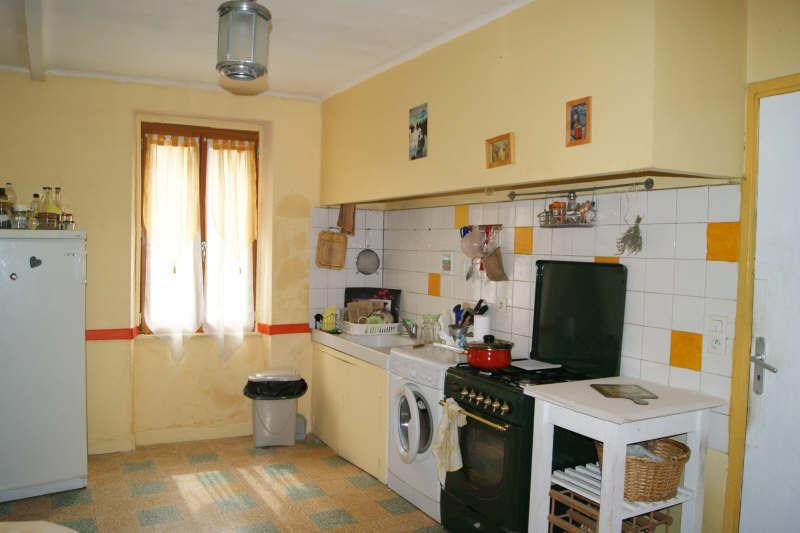 Vente maison / villa Villefranche de lauragais 159000€ - Photo 1