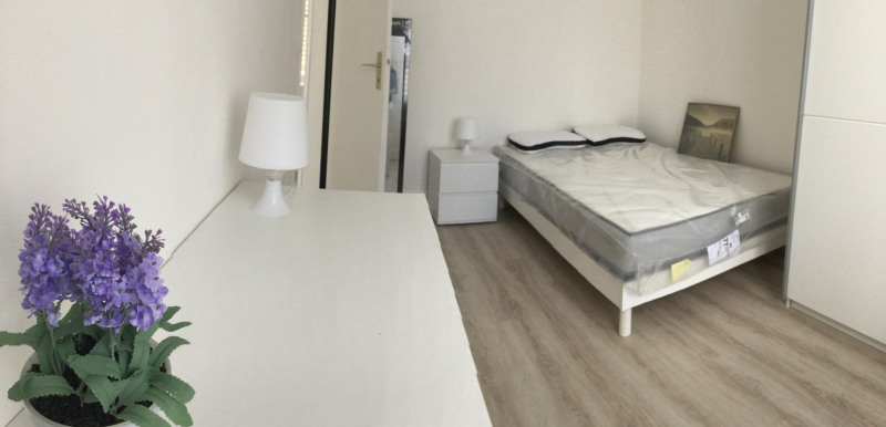Rental apartment Fontainebleau 2 100€ CC - Picture 19