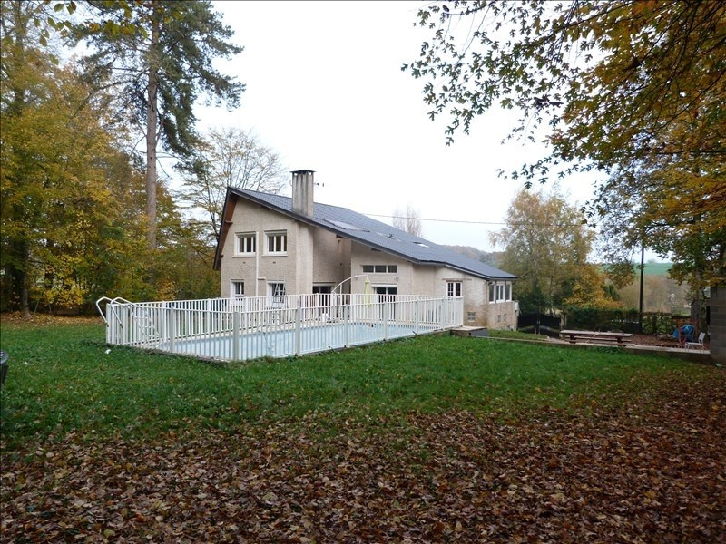 Sale house / villa Secteur charny 190000€ - Picture 1