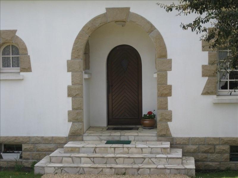 Sale house / villa Clohars carnoet 273000€ - Picture 7