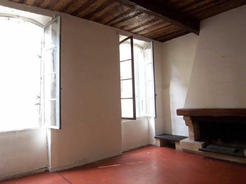 Vente maison / villa Beziers 96000€ - Photo 1