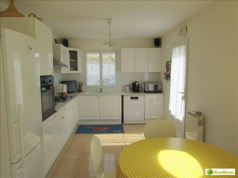 Vente maison / villa Ranville breuillaud 168000€ - Photo 5