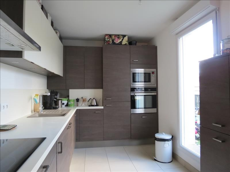 Vente appartement Ermont 379 000€ - Photo 4