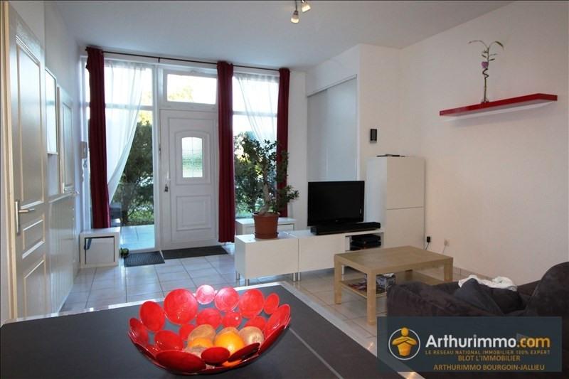 Vente appartement Bourgoin jallieu 179000€ - Photo 1